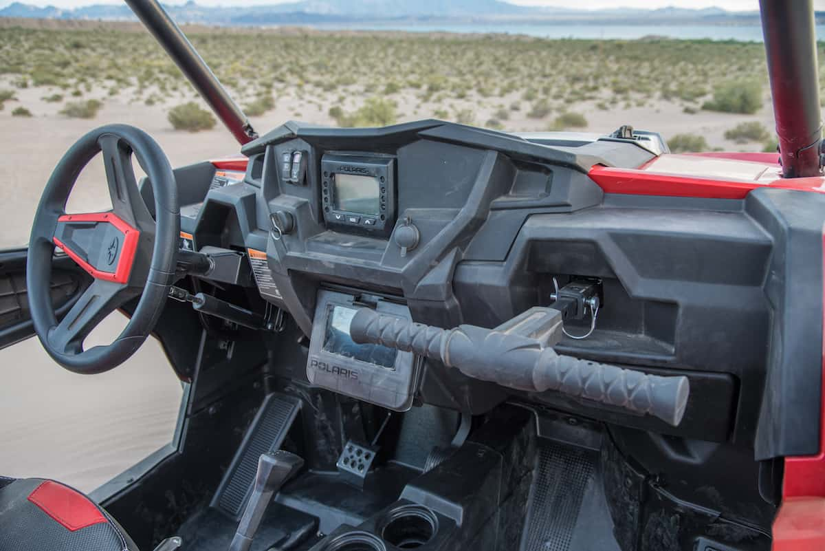 2017 Can-Am Maverick X3 MAX X DS takes on the 2017 Polaris RZR XP4