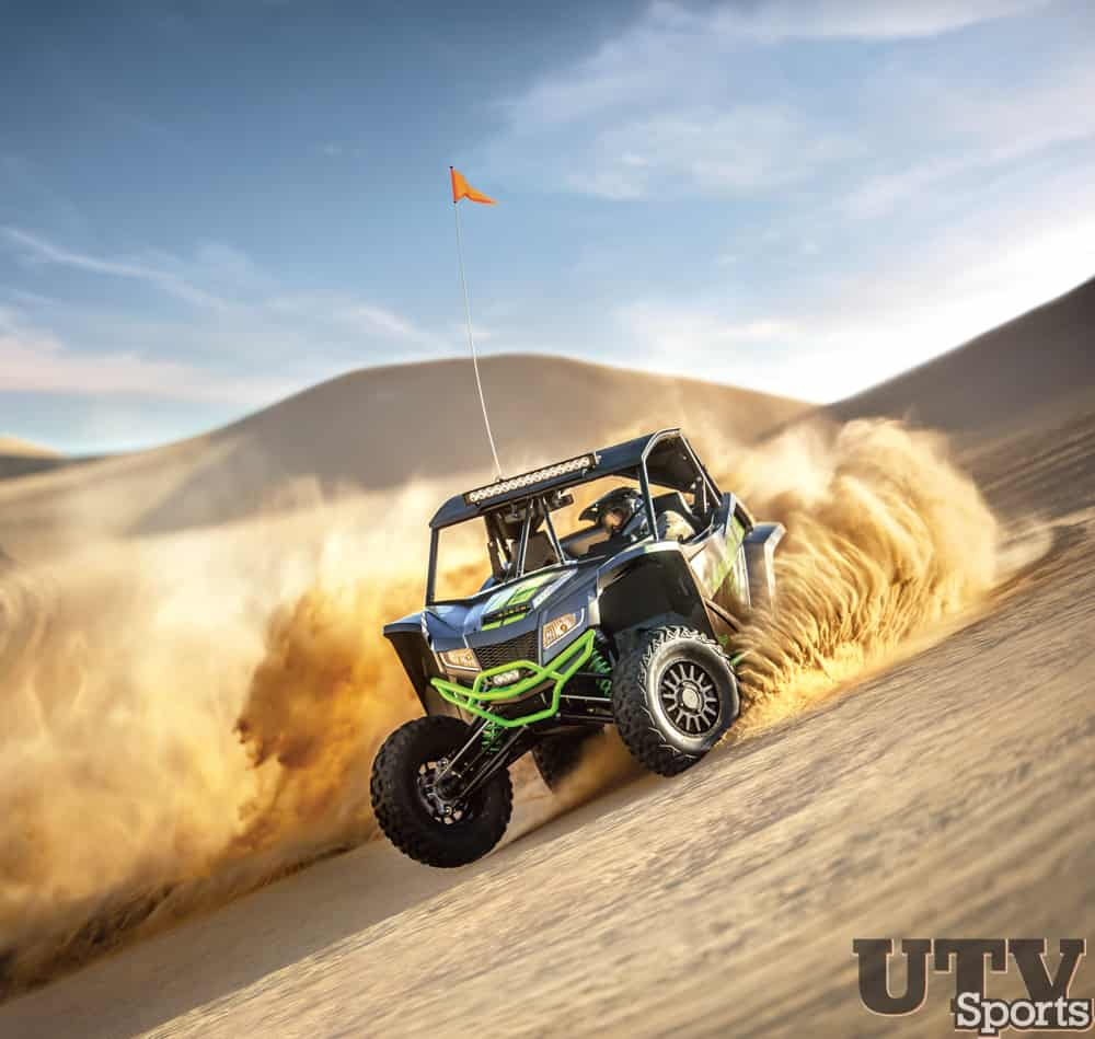 Wildcat Xx Textron Unleashes The New Cat Utv Sports