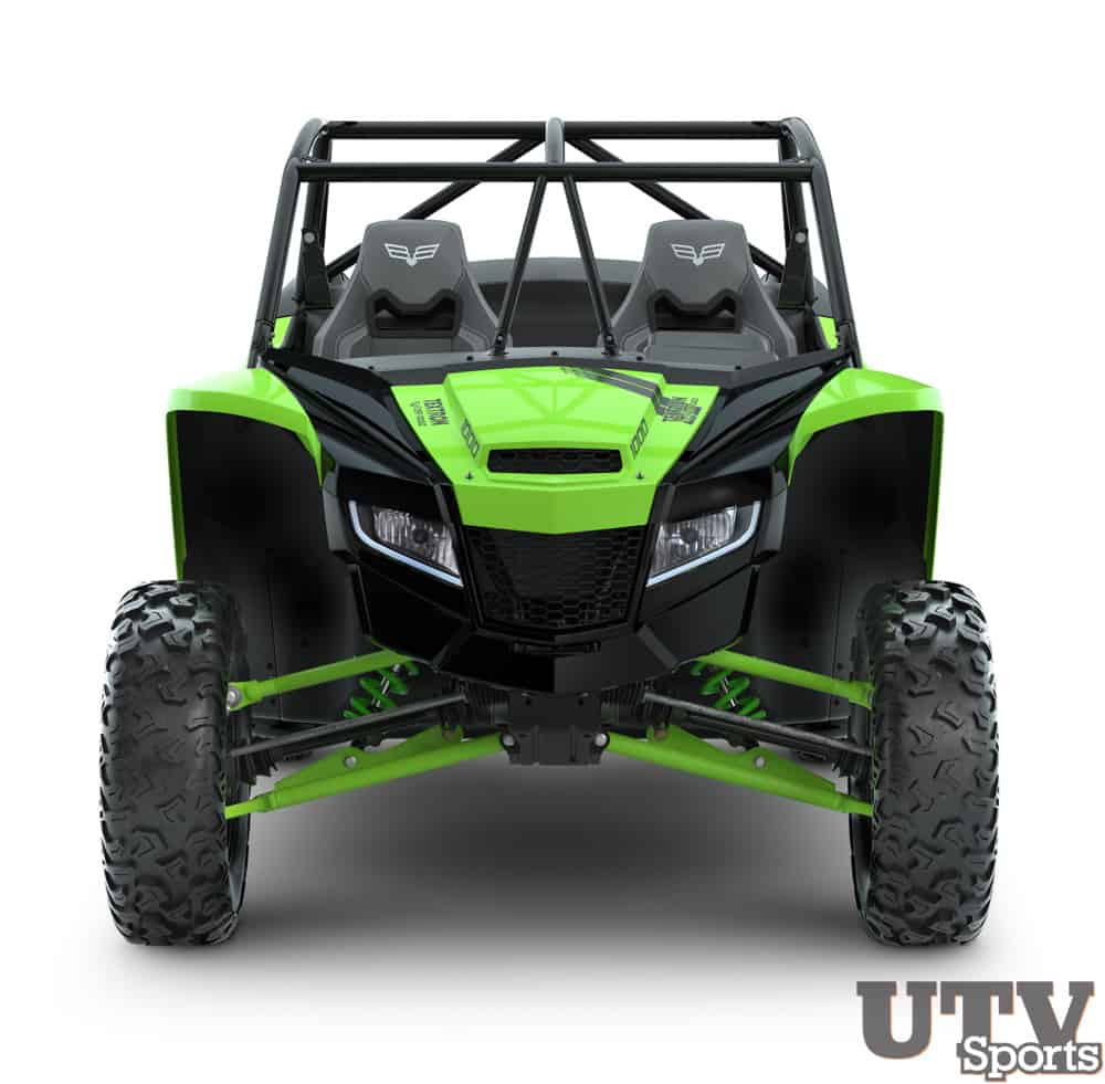 Wildcat XX – Textron Unleashes The New Cat - UTV Sports Magazine