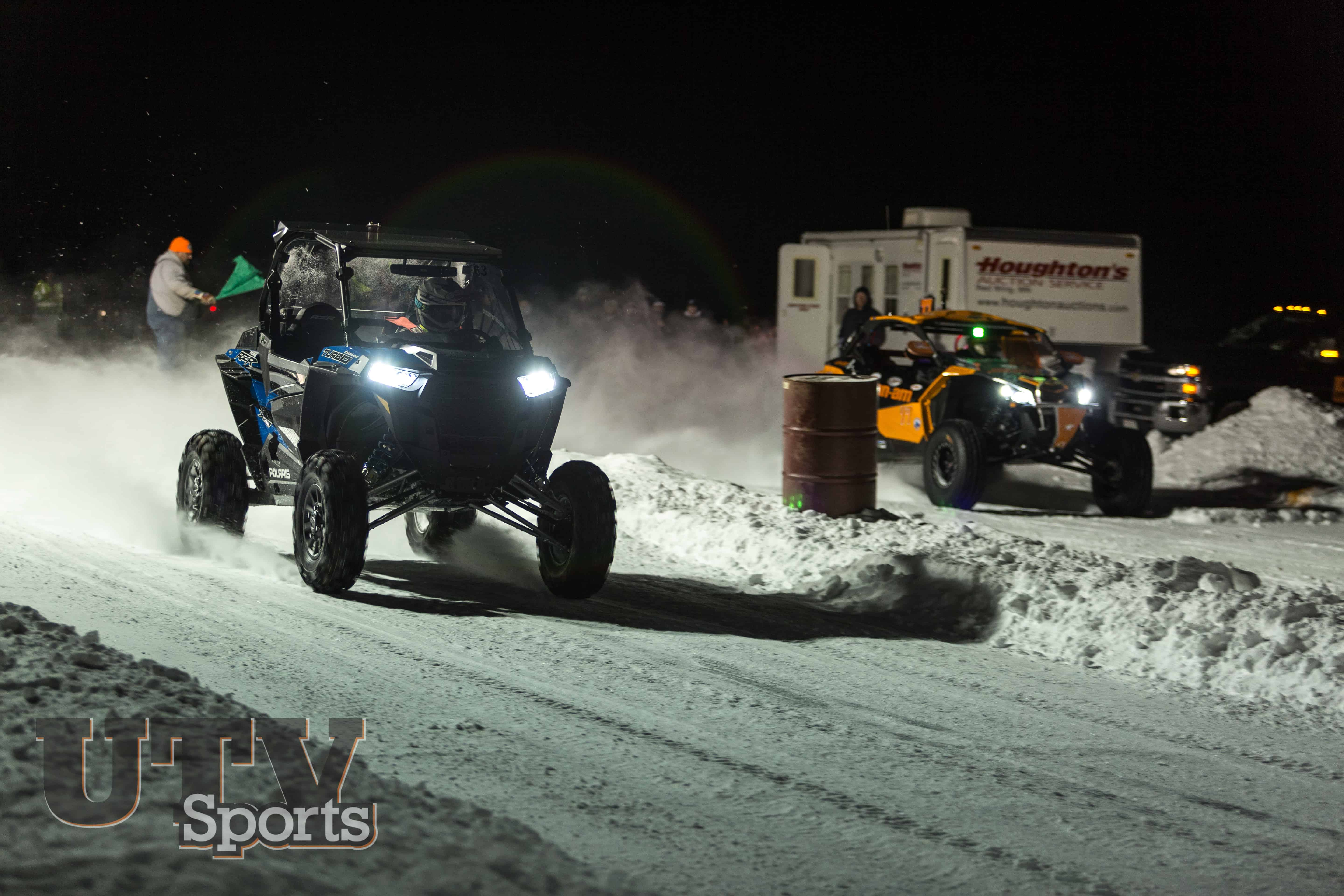 Iceman 500 Presented by Evolution Powersports - UTV Sports Magazine