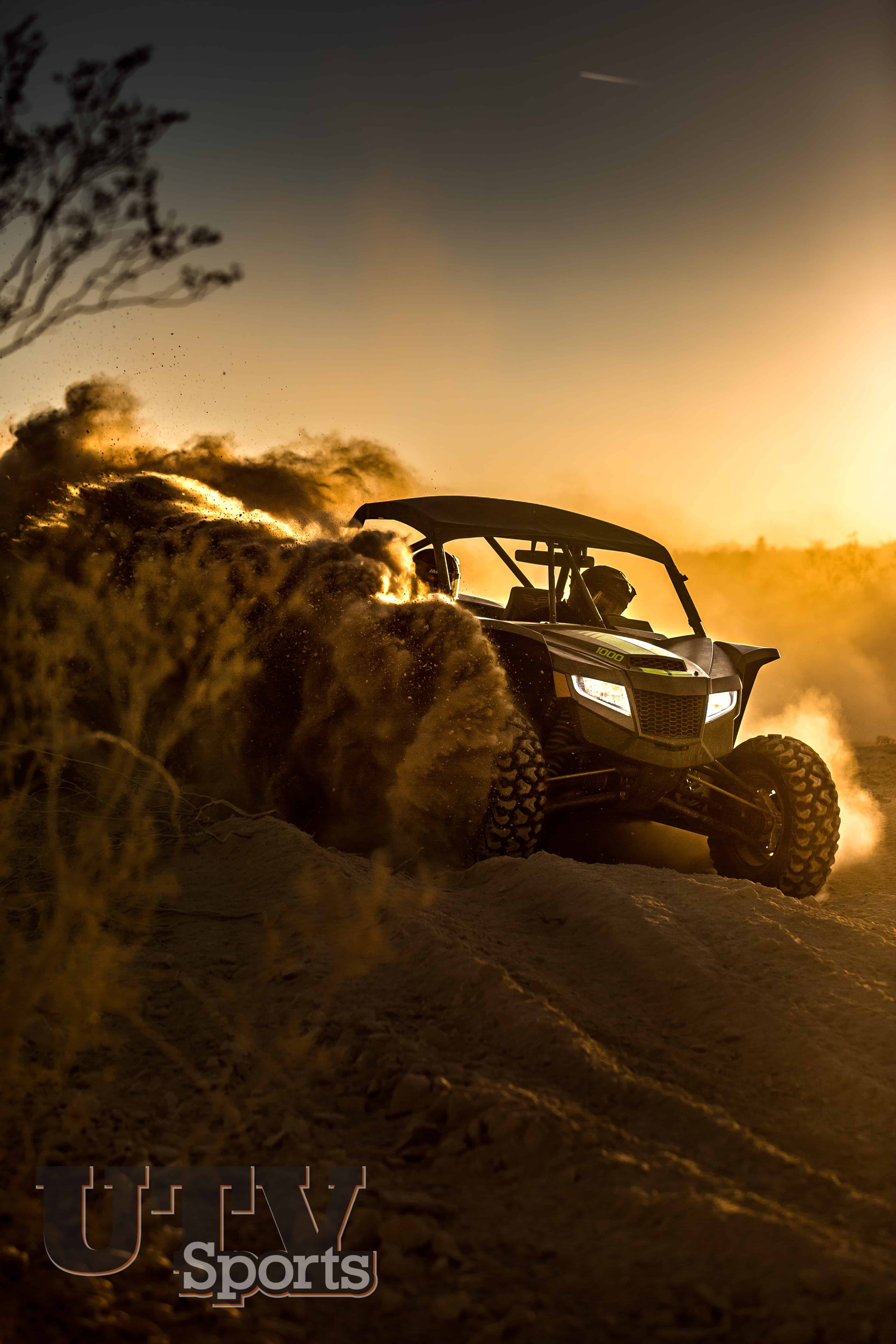 The Good Ride >> 2018 Textron Wildcat XX First Drive Review - UTV Sports Magazine