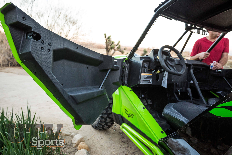 2018 Textron Wildcat Xx First Drive Review Utv Sports