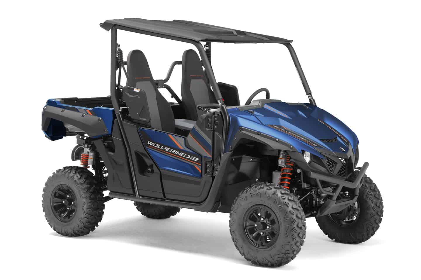 Who Makes The Best Side By Side Utv >> Yamaha Releases All-New 2019 Wolverine X2 - UTV Sports