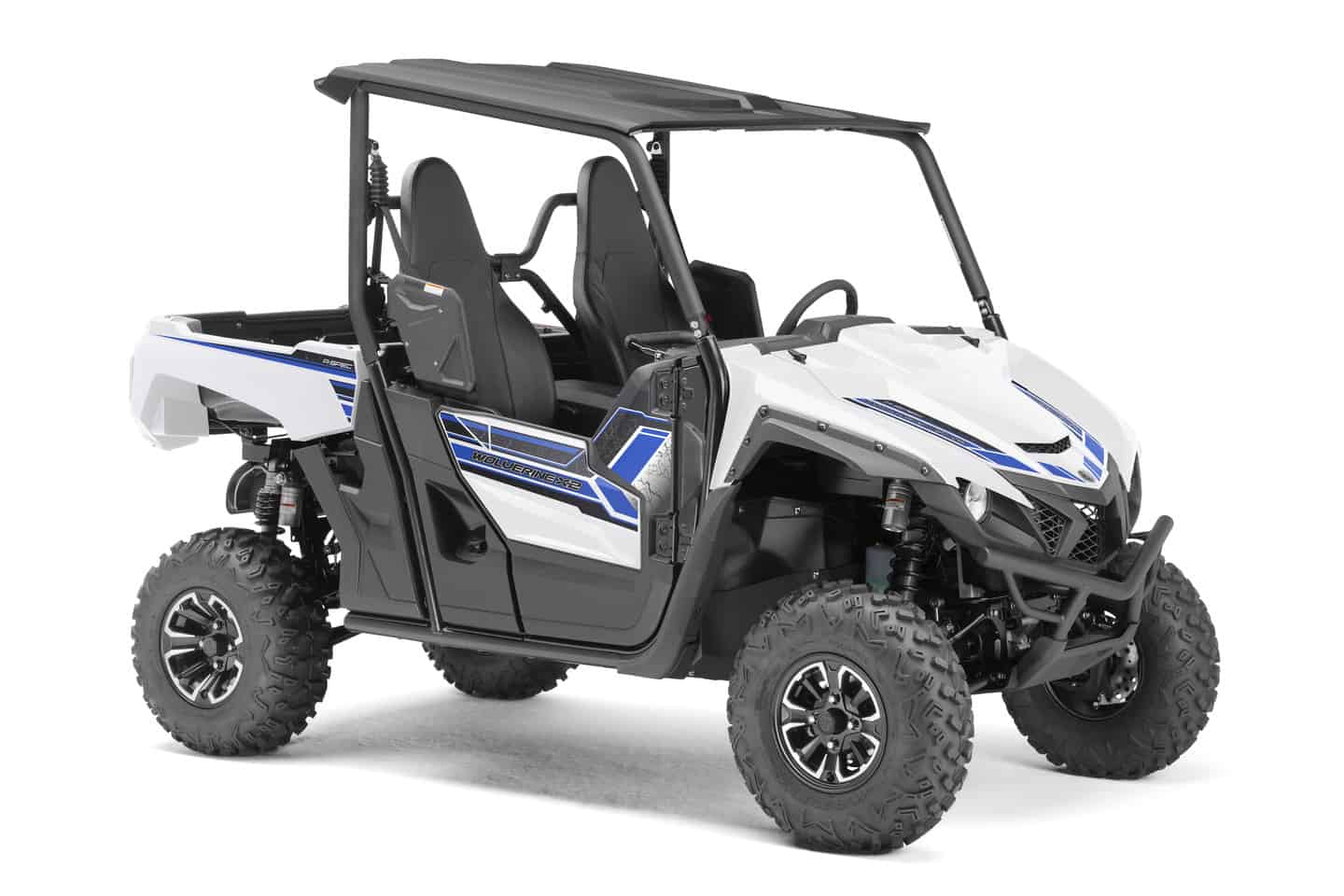 Yamaha Releases All New 2019 Wolverine X2 Utv Sports
