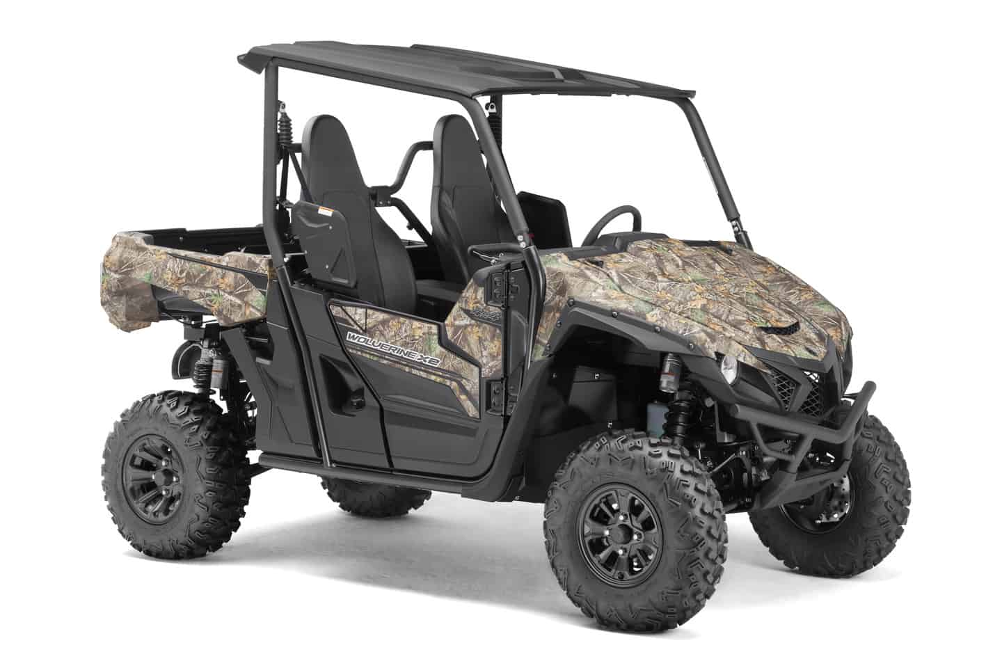 Yamaha releases all new 2019 wolverine x2 utv sports for Top speed of yamaha wolverine side by side