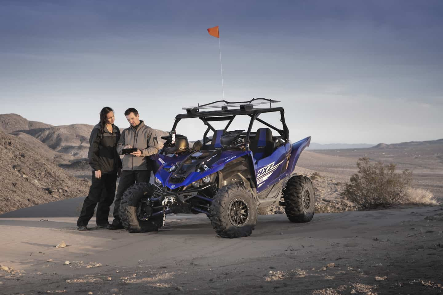 Yamaha Releases New 2019 Yxz1000r Utv Sports Magazine