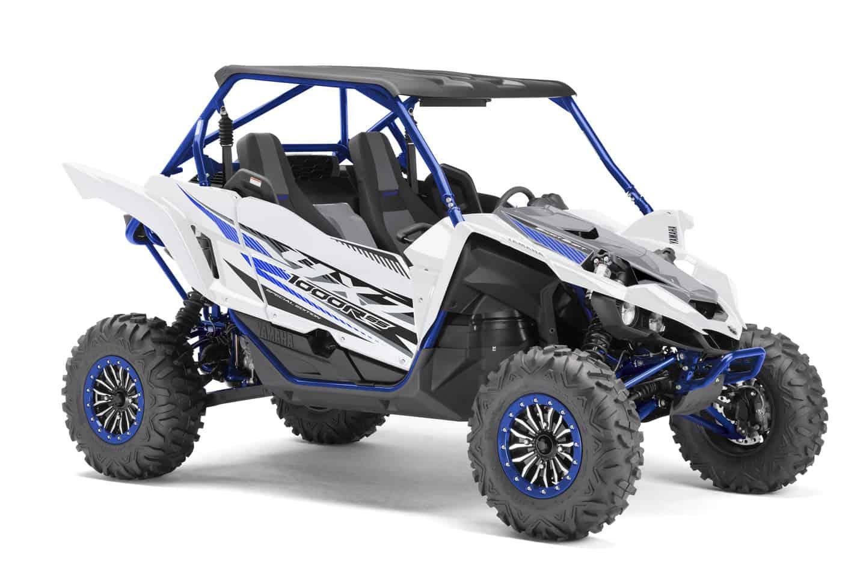 Yamaha Releases New 2019 Yxz1000r Utv Sports Magazine