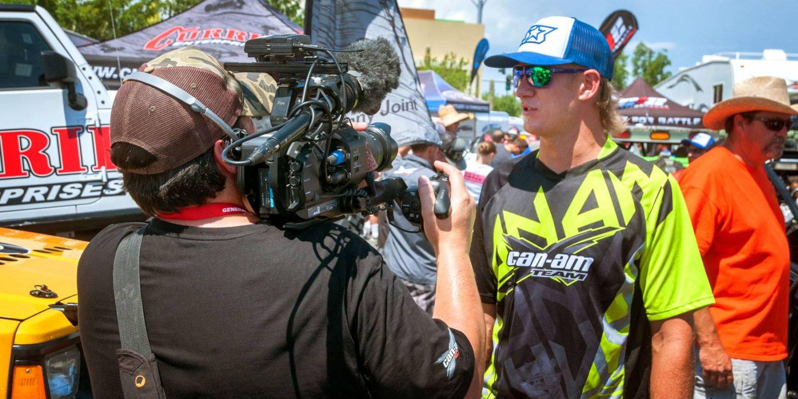 Dustin Jones And S3 Racing - UTV Sports Magazine