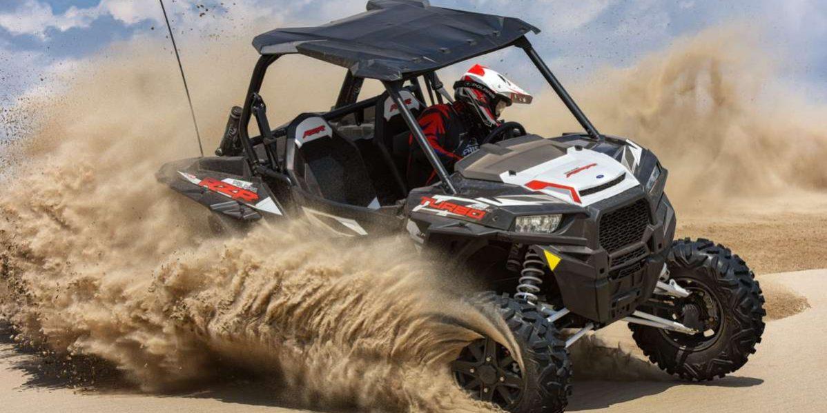 2016 Polaris Rzr Xp Turbo Eps Utv Sports Magazine
