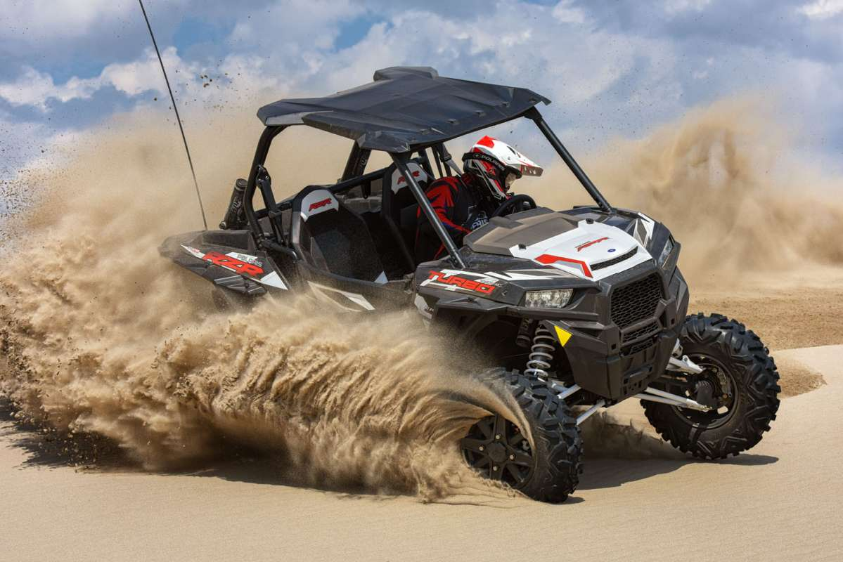 2016 polaris rzr xp turbo eps utv sports magazine. Black Bedroom Furniture Sets. Home Design Ideas