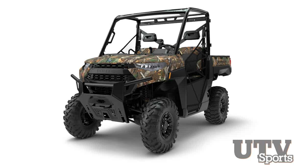 2018 polaris model year lineup new tech and new vehicles. Black Bedroom Furniture Sets. Home Design Ideas