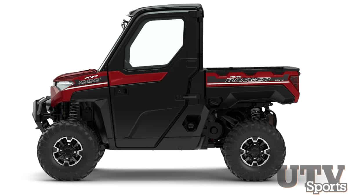 2018 Polaris Model Year Lineup New Tech And New Vehicles