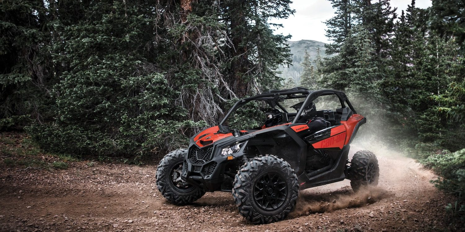 can am unleashes 5 new additions to the x3 family utv sports magazine rh utvsportsmag com