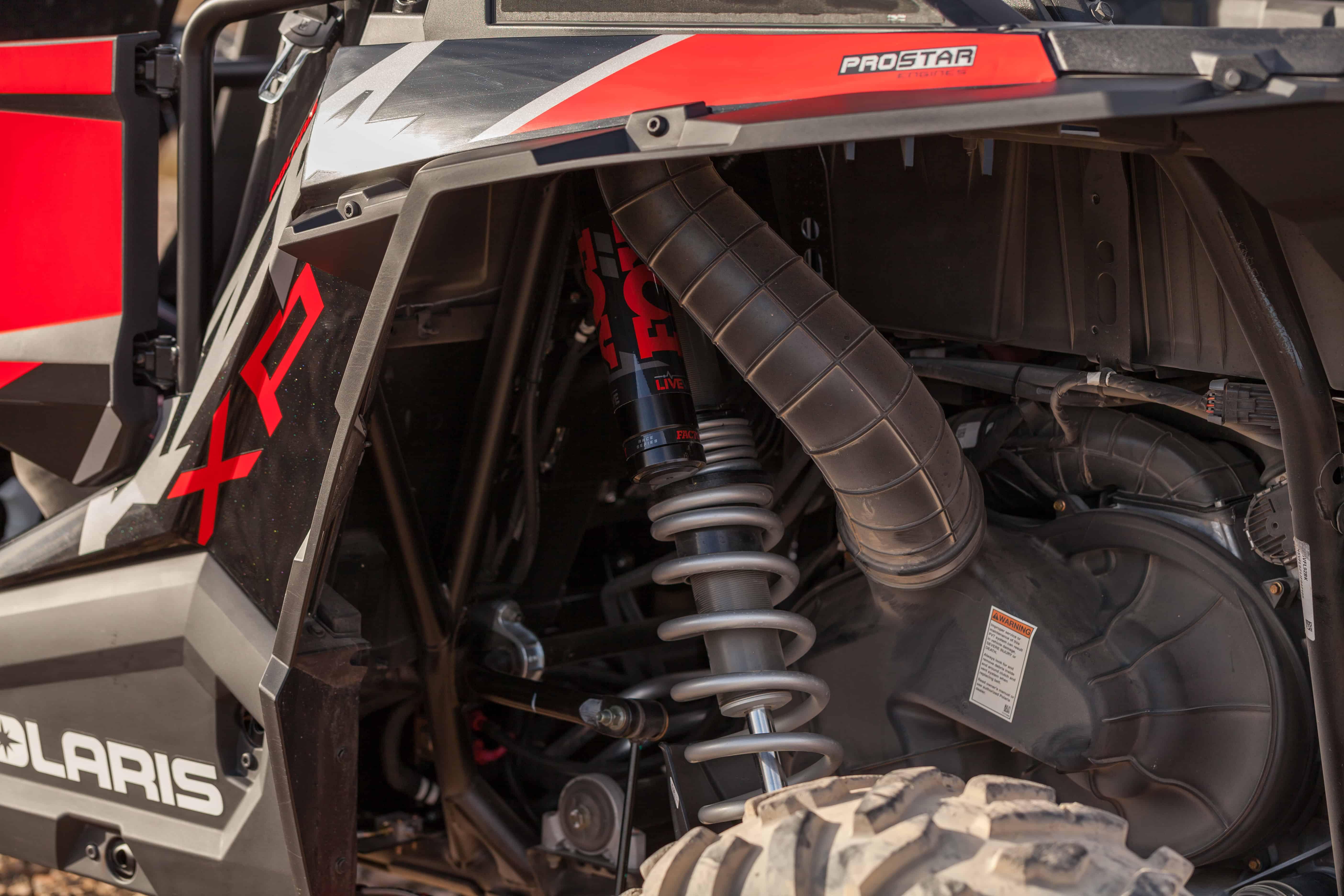Polaris RZR XP4 Turbo Dynamix Review - UTV Sports Magazine
