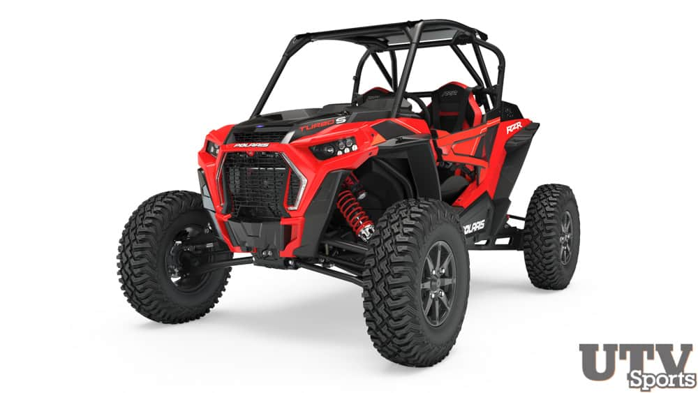 2018 polaris rzr turbo s first look utv sports magazine. Black Bedroom Furniture Sets. Home Design Ideas