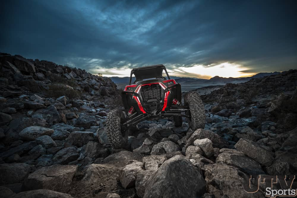 2018 Polaris Rzr Turbo S First Look Utv Sports Magazine