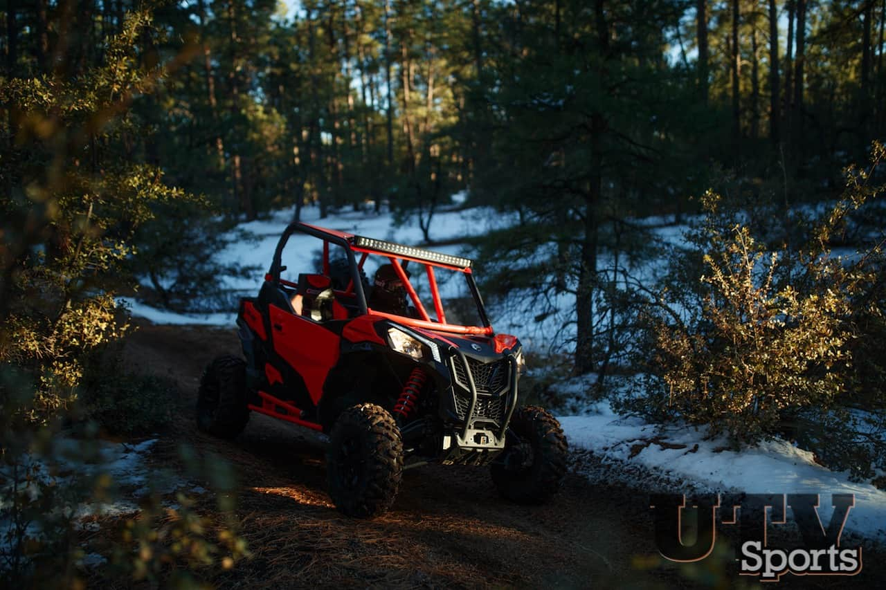 2019 Can-Am Maverick Sport Family - First Look - UTV Sports