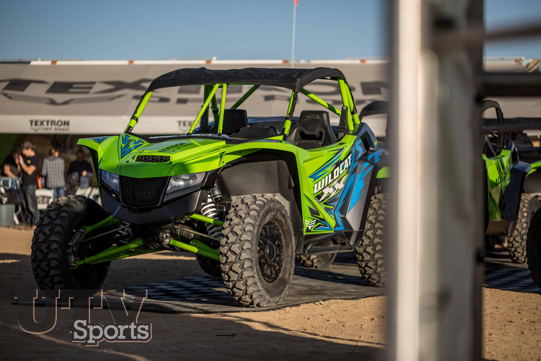 2018 Textron Wildcat XX First Drive Review - UTV Sports Magazine