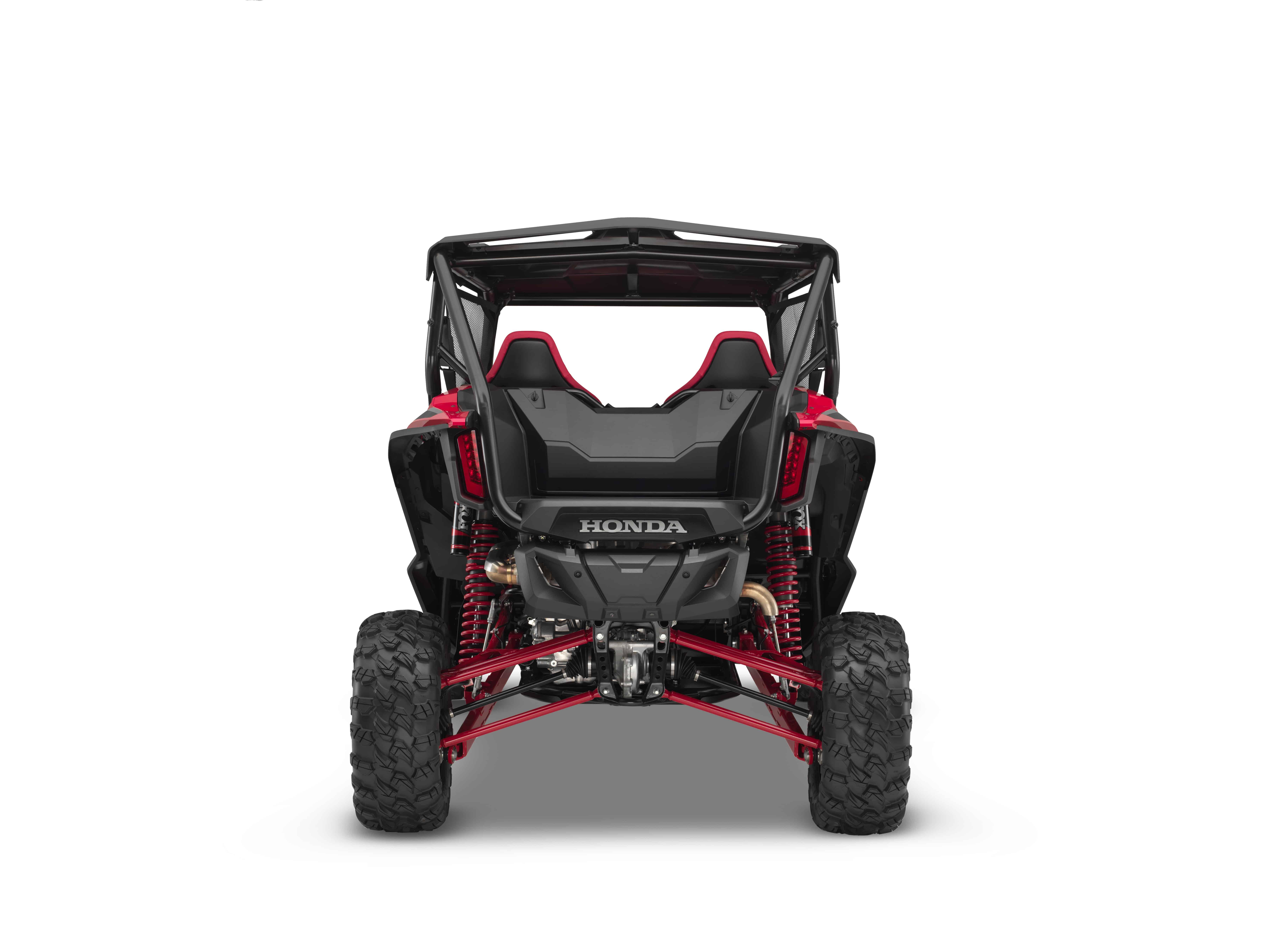 Utv Rear View Mirror >> Honda Releases The All-New Talon 1000R and 1000X! - UTV Sports Magazine