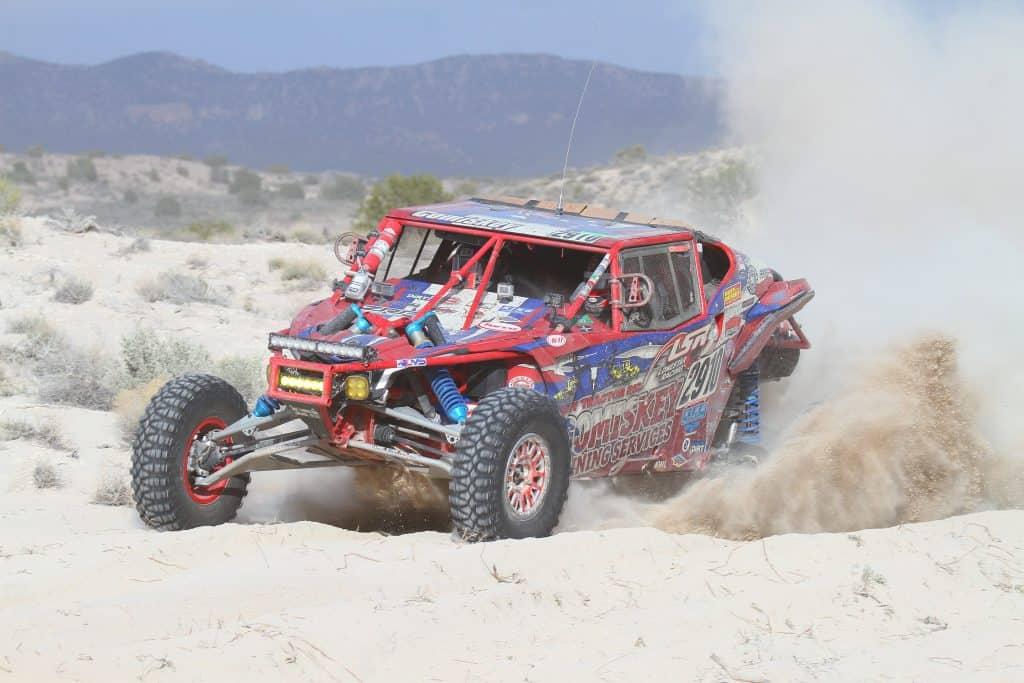 Side By Side Utv >> Best In The Desert Announces Exciting Updates to UTV Race ...