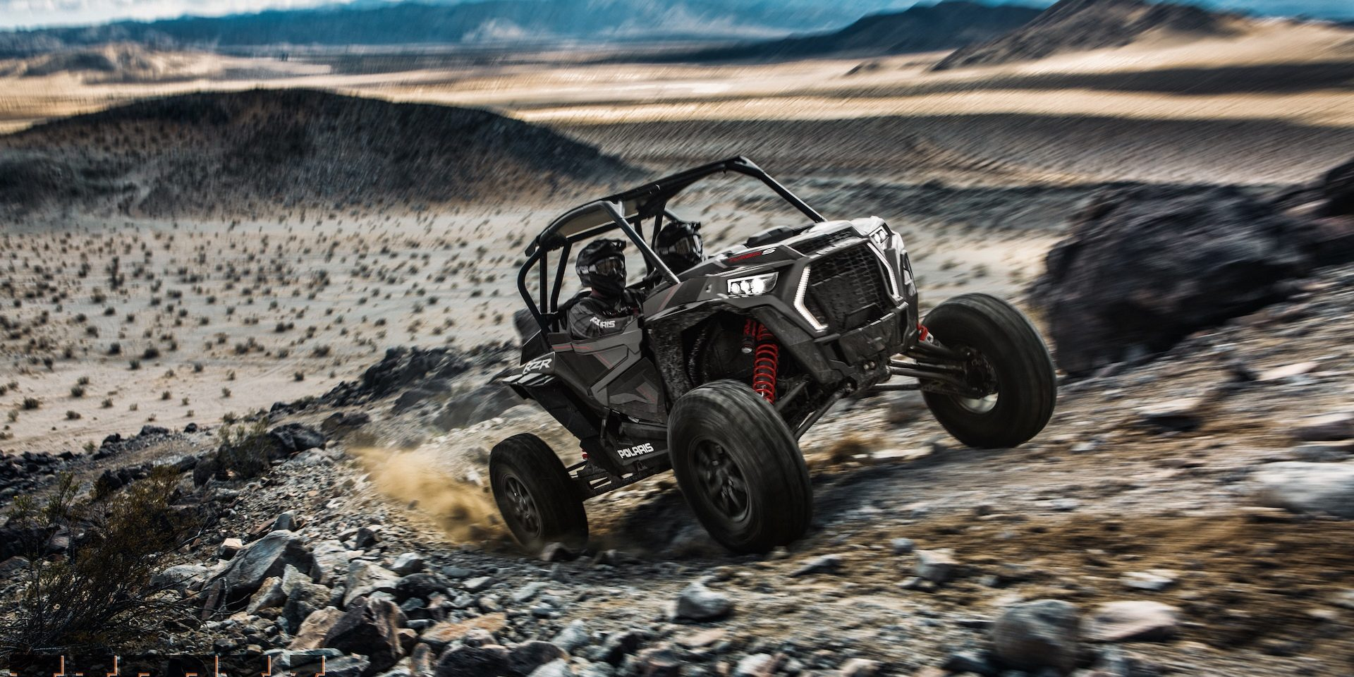 Polaris® RZR Adds New Beast To The Pack With Introduction of RZR