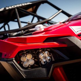 Honda Talon Factory Racing KOH TEST 2020 WEB 9484