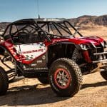 Honda Talon Factory Racing