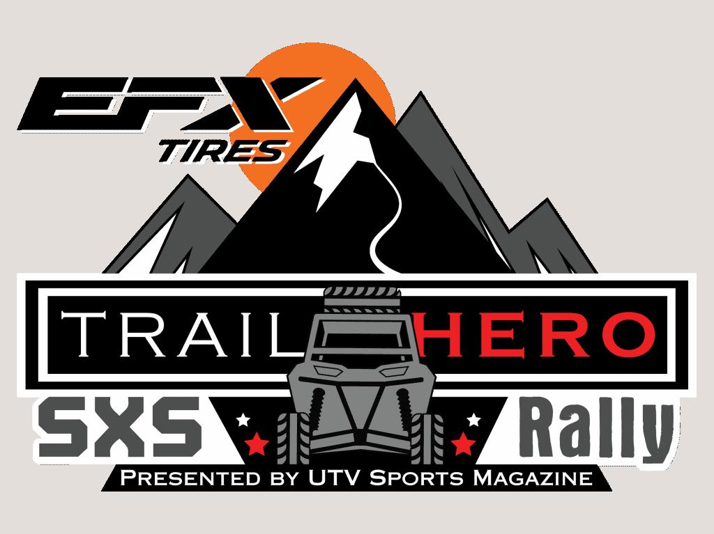 trail hero sxs rally