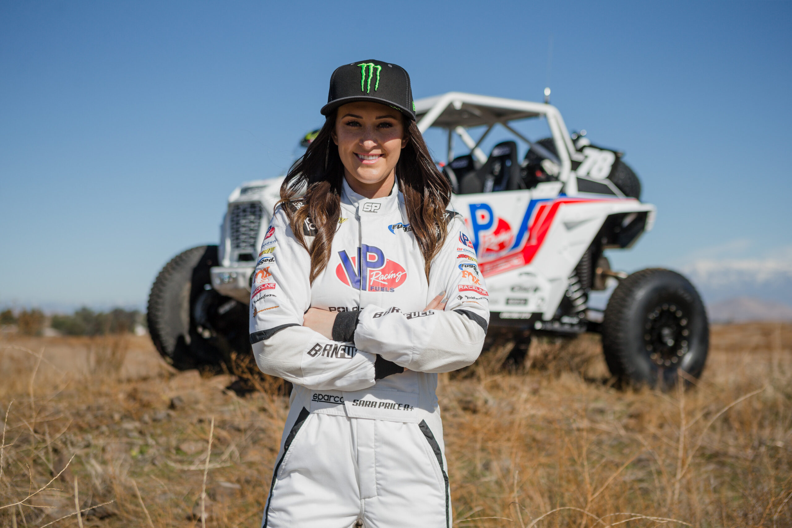 Sara Price King Of The Hammers KOH