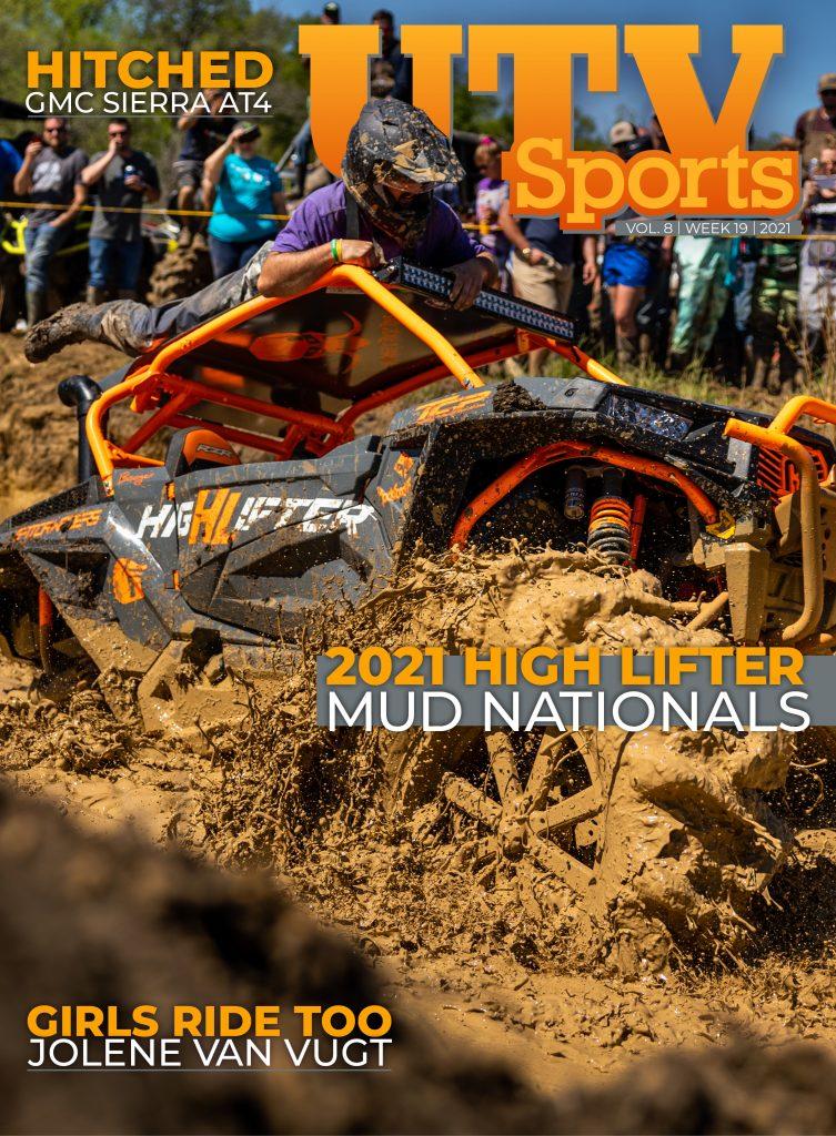 2021 High Lifter Mud Nationals