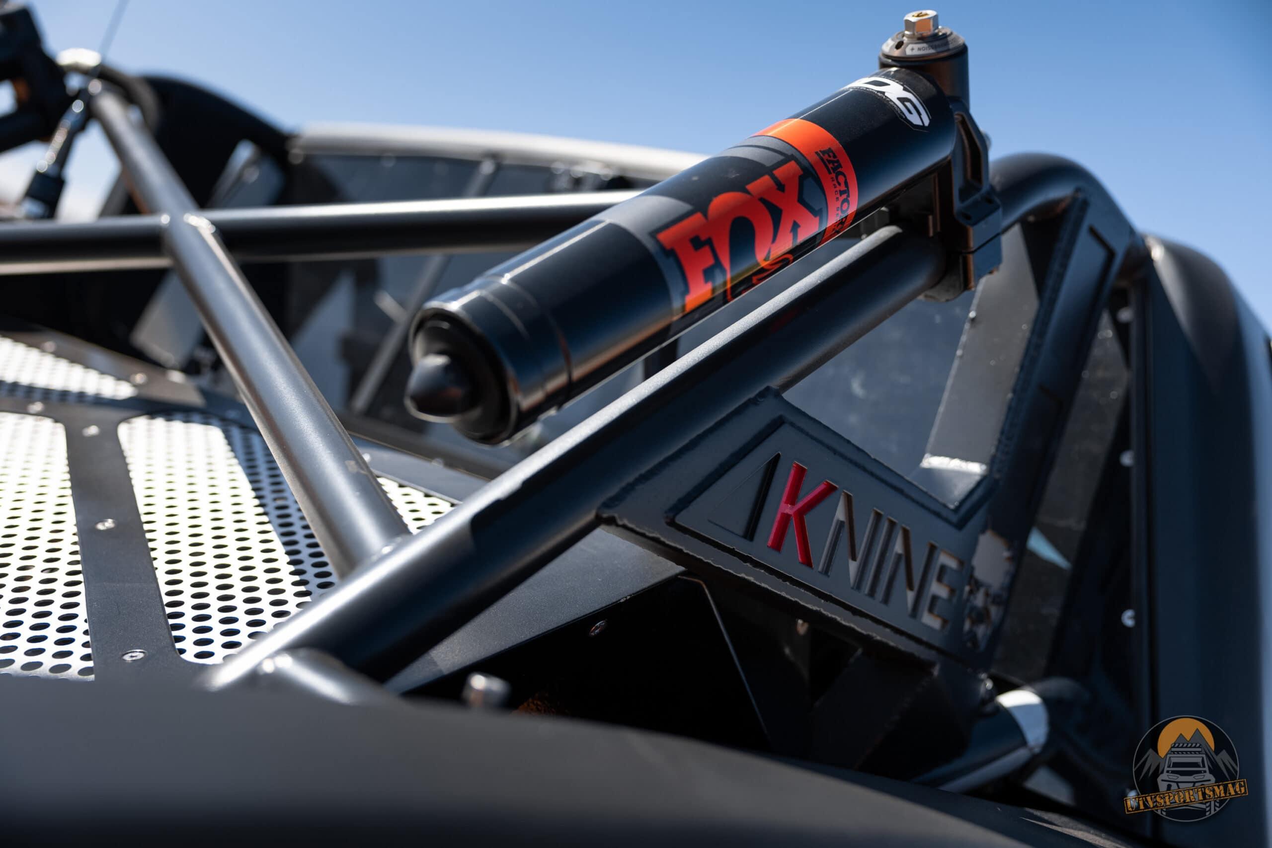 Knine Racing